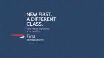 英国航空公司宣传片